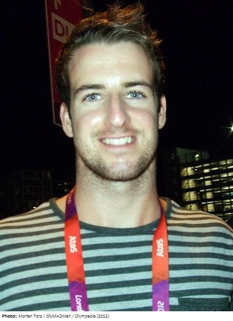 James Magnussen, nuoto (Australia)   Olympics, Olympic