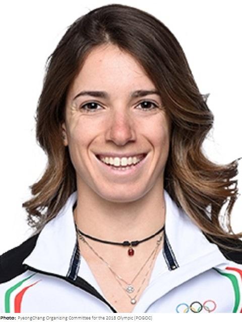 Olympedia Marta Bassino