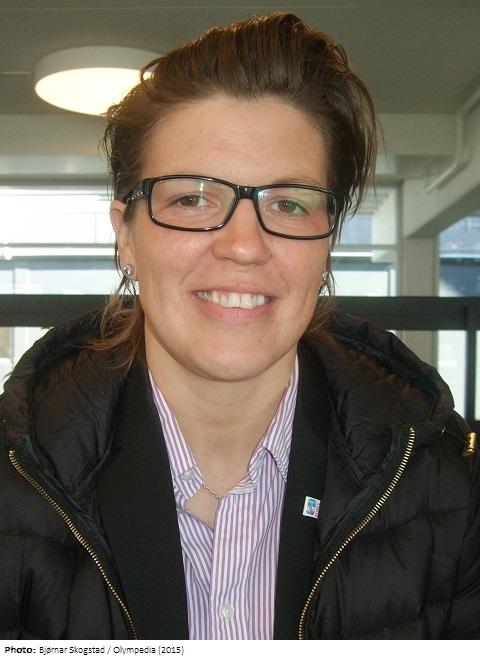 Erika Holst