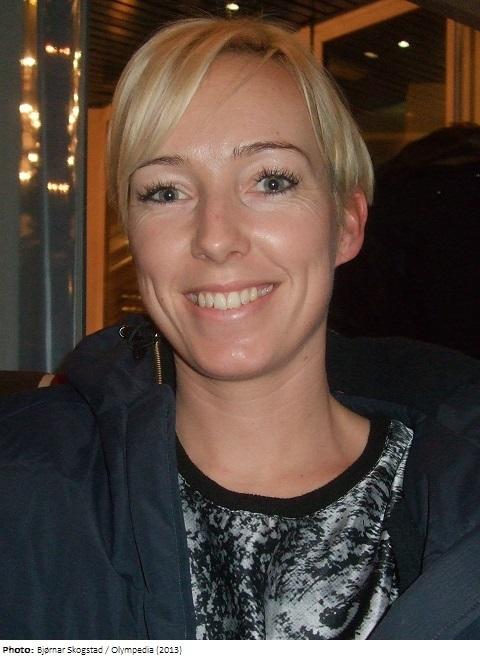 Olympedia Katrine Lunde Haraldsen
