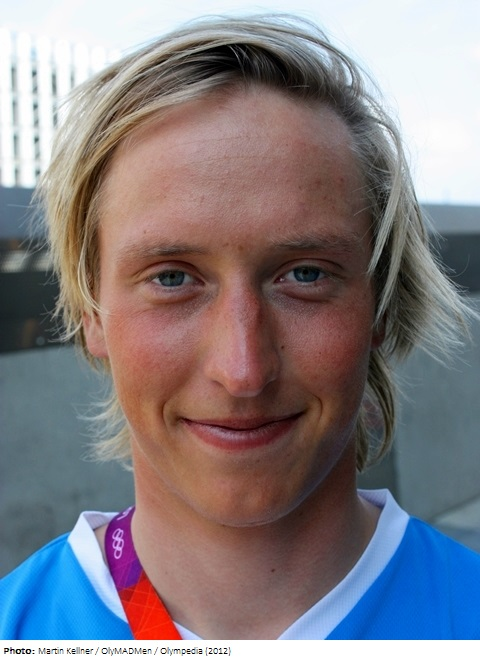 Niklas Lindgren