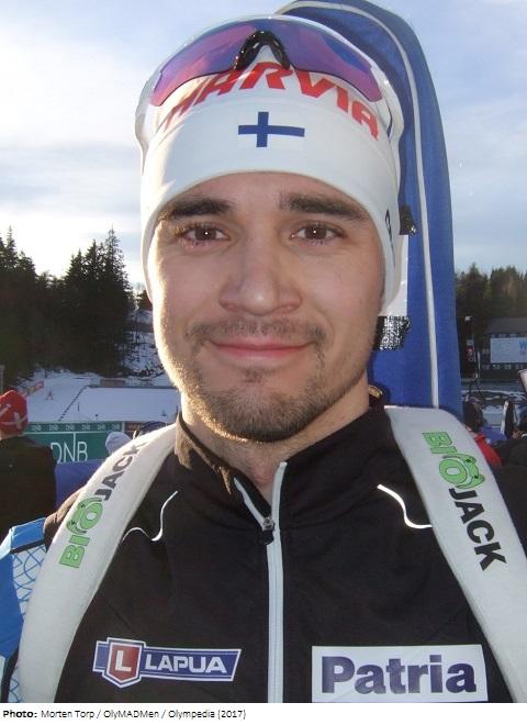 Olli Hiidensalo