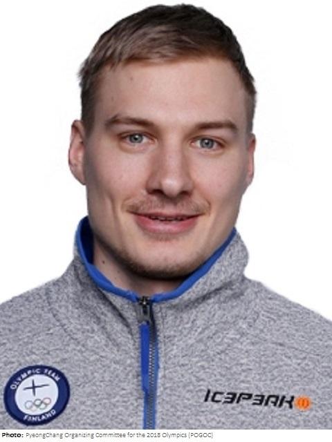 Jarno Koskiranta